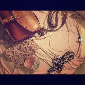 ♥️ She and Sky Mauve Top ♥️